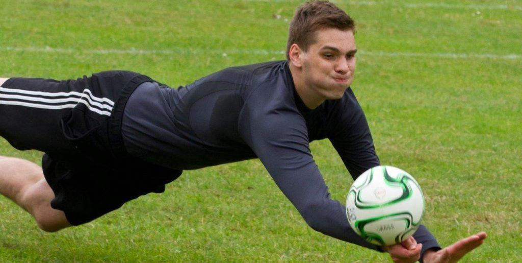 Hauke Rykena für U21-Europameisterschaft nominiert