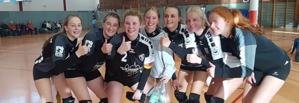 Faustball Hallensaison 2018/19 | News 09