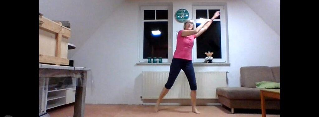 Bodystyle Gruppe online aktiv