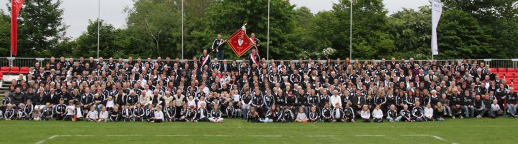 Brettorf Mitglieder 2013