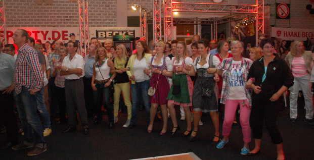 Brettorf Feier 100 Jahre