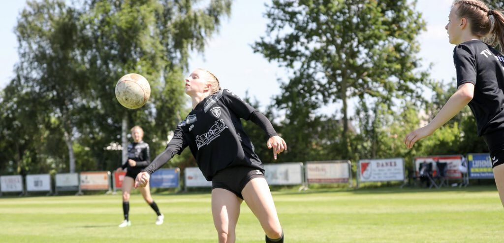Faustball Feldsaison 2021 | News 05