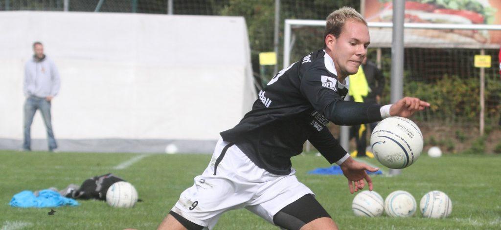 Männliche U18 verpasst Halbfinaleinzug