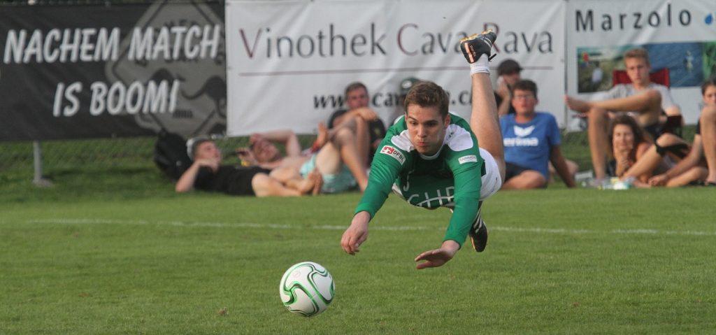 Hauke Rykena holt mit Deutscher U21 EM-Silber