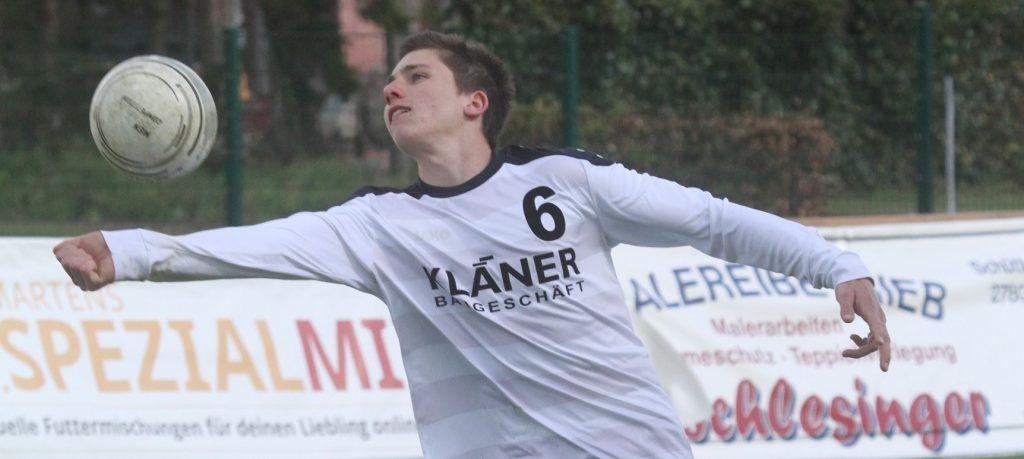 Faustball Feldsaison 2019   News 01