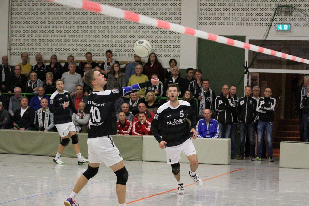 EFA-Champions Cup Tag 1