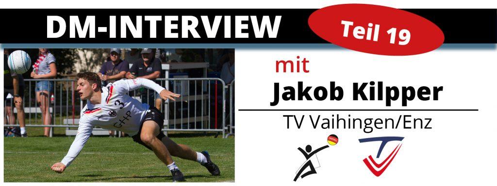 DM-Interview 19: Jakob Kilpper (TV Vaihingen/Enz)