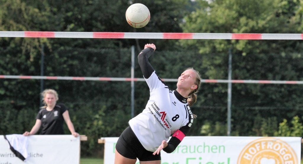 """Karen Kläner: """"Dank der Feldsaison doch noch ein Ziel vor Augen"""""""