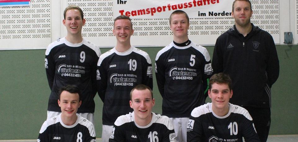 Norddeutsche der U18 in Brettorf