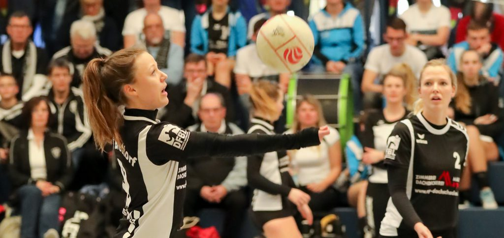 Faustball Hallensaison 2019/20 | News 01