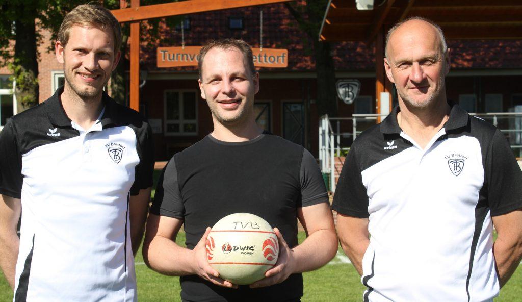 Neue Trainer für Bundesligateams