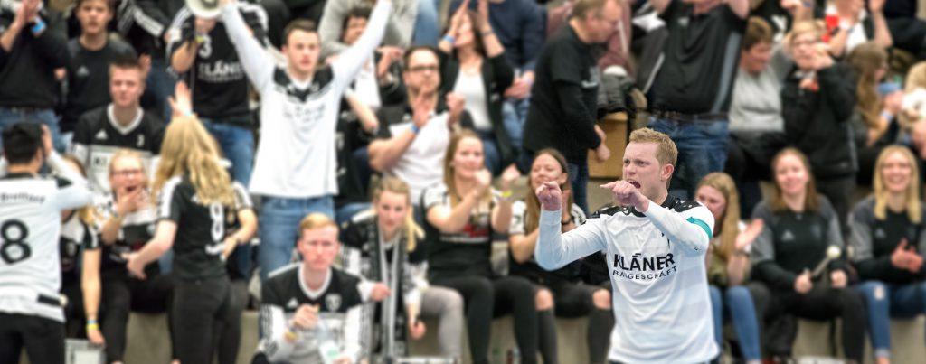 Faustball Hallensaison 2018/19 | News 13