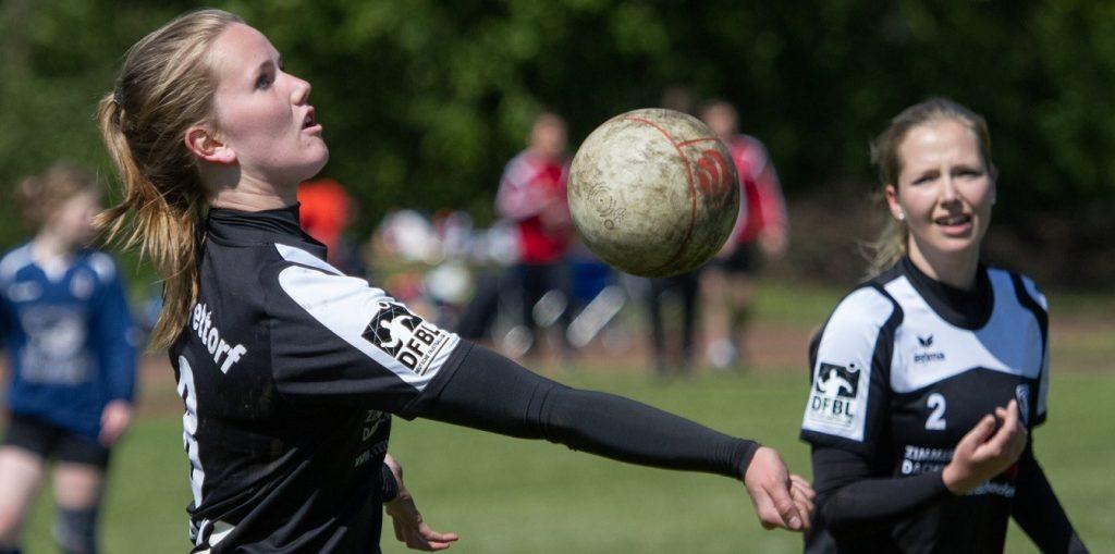 Erste Punkte auf dem Konto der Bundesligafrauen