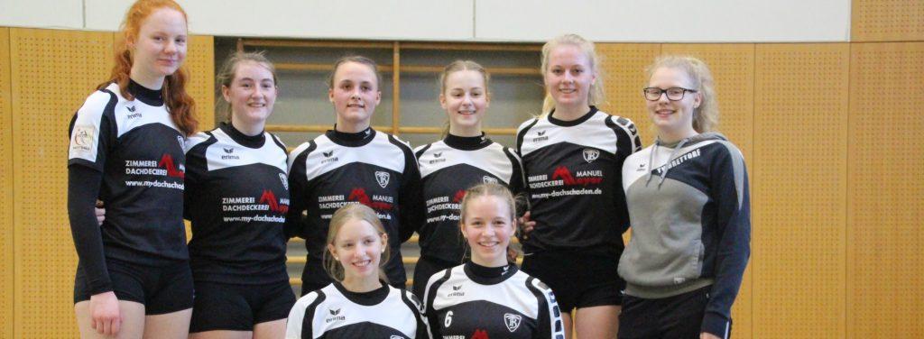 TVB-Teams gehen bei Deutschen Meisterschaften an den Start